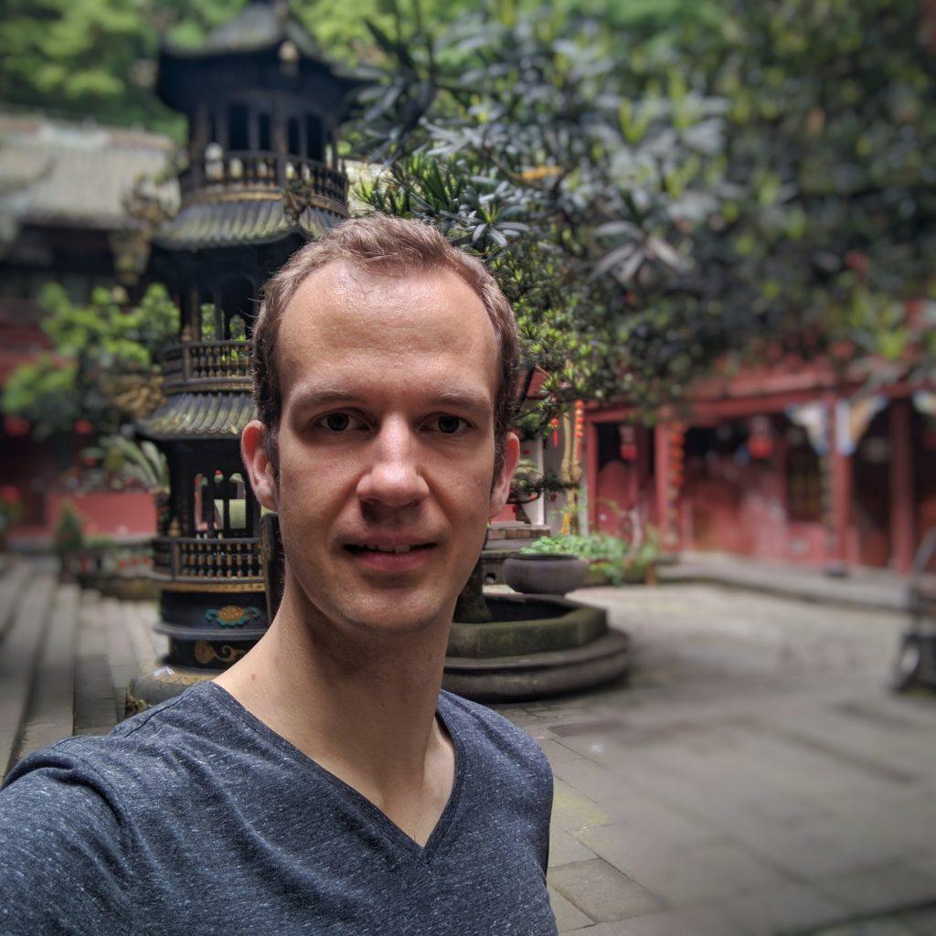 Dennis Swennen profile picture